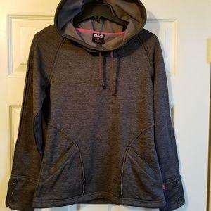 Ryka hoodie semi fitted brand new size medium